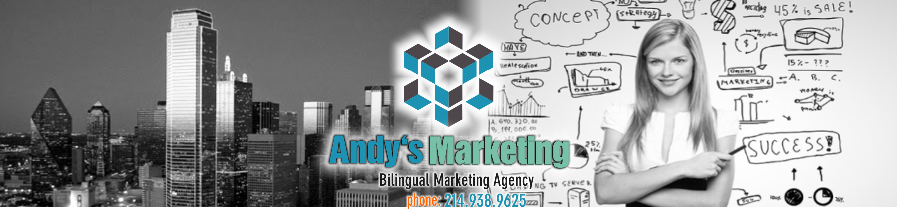 Multicultural Hispanic Bilingual Marketing Agency Tampa, Dallas, New York, Miami, Houston 813.421.2030 or 214.938.9625